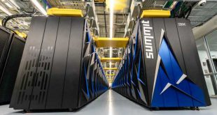 अमेरिका ने लॉन्च किया दुनिया का सबसे पावरफुल स्मार्ट कम्प्यूटर 'समिट'