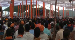 एक्सप्रेस गति से विकास करेगा राजस्थान- मोदी