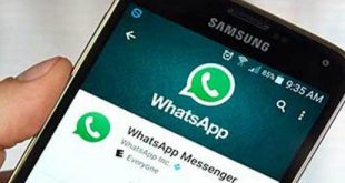 WhatsApp blocking 2 million accounts every month