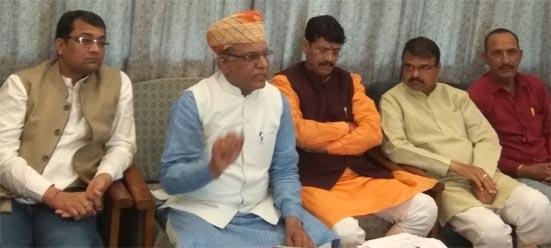 राजस्थान में कर्जमाफी के नाम पर किसानों के साथ धोखा