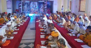 झालावाड में पीपा जयंति महोत्सव का शुभारंभ