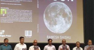 विज्ञान प्रसार की चार लोकप्रिय विज्ञान पुस्तकों का विमाचन