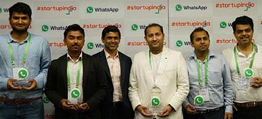 देश के टॉप-5 स्टार्टअप में राजस्थान से मेडकॉर्ड्स को अवार्ड