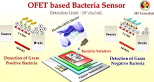 IIT Guwahati researchers develop low-cost hand-held device to detect bacteria