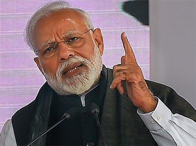 नई उर्जा से जम्मू-कश्मीर को जन्नत बनाएंगे – नरेंद्र मोदी