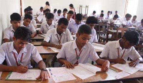 उड़ीसा के स्कूलों में लगेगी साइंस, मैथ्स व इंग्लिश की एक्स्ट्रा क्लास