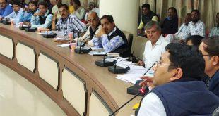 जिला कलक्टर ने कोटा नगर निगम को हनुमान की शक्तियां याद दिलाई