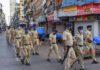 राजस्थान के 11 जिला मुख्यालयों में धारा-144 लागू