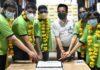 एलन छात्रा कनिष्का को ऑल इंडिया गर्ल्स टॉपर का खिताब