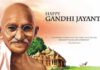 Gandhi invented 'The science of spinning'