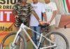कोटा में पहुंची पहली BMW क्रूज साइकिल