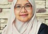A woman CA became CEO of the Malaysian Institute of Accountants
